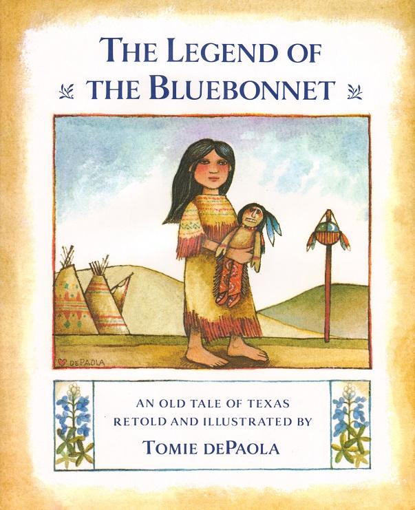 Legend of the Bluebonnet, The.jpg