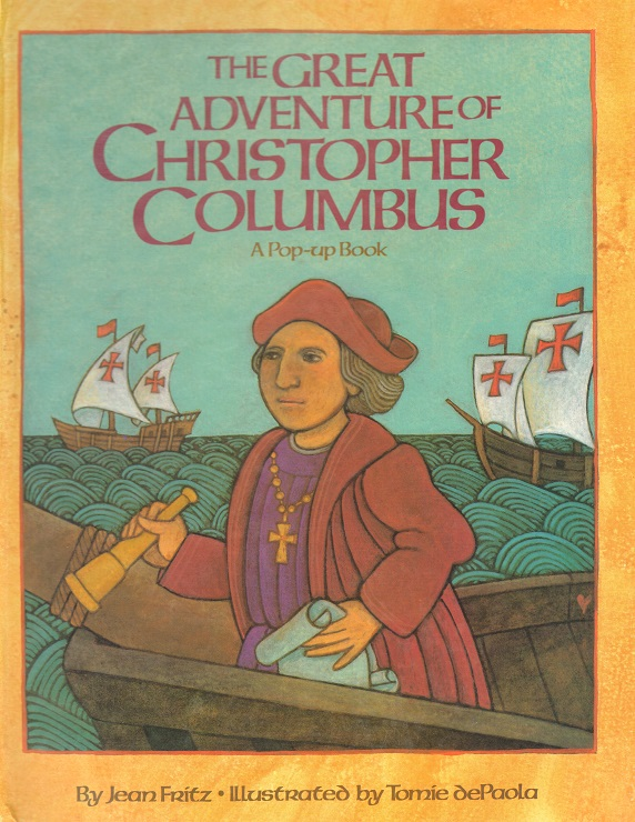 Great Adventure of Christopher Columbus, The.jpg