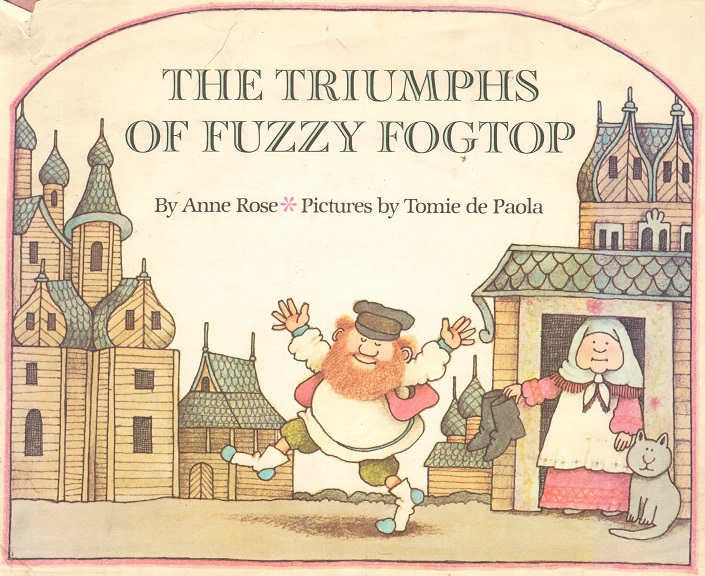 Triumphs of Fuzzy Fogtop, The.jpg