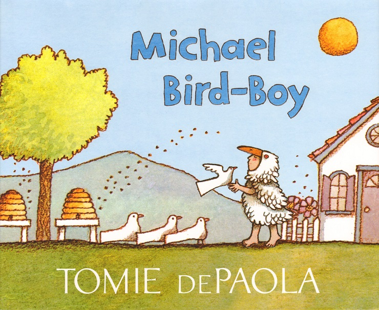 Michael Bird-Boy