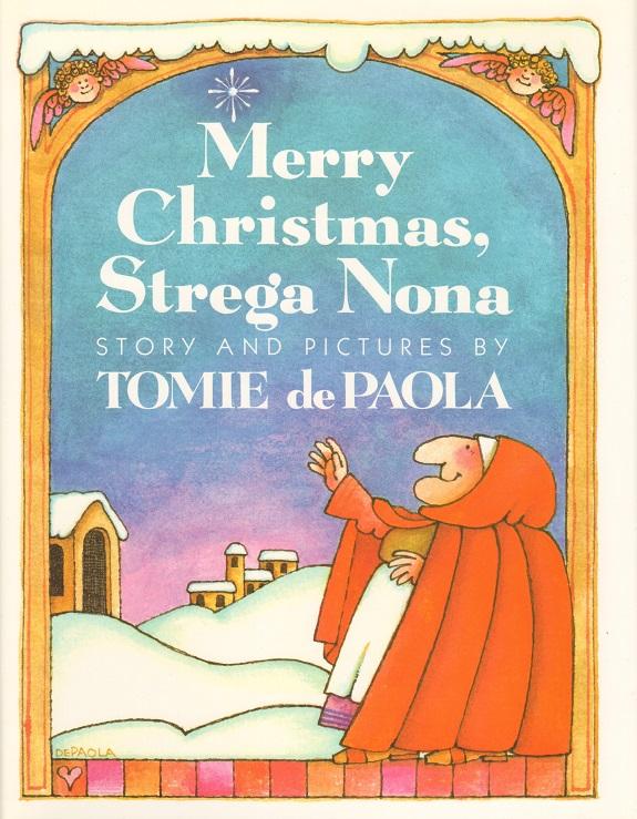 Merry Christmas, Strega Nona Harcourt.jpg