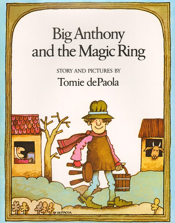 Big Anthony and the Magic Ring.jpg