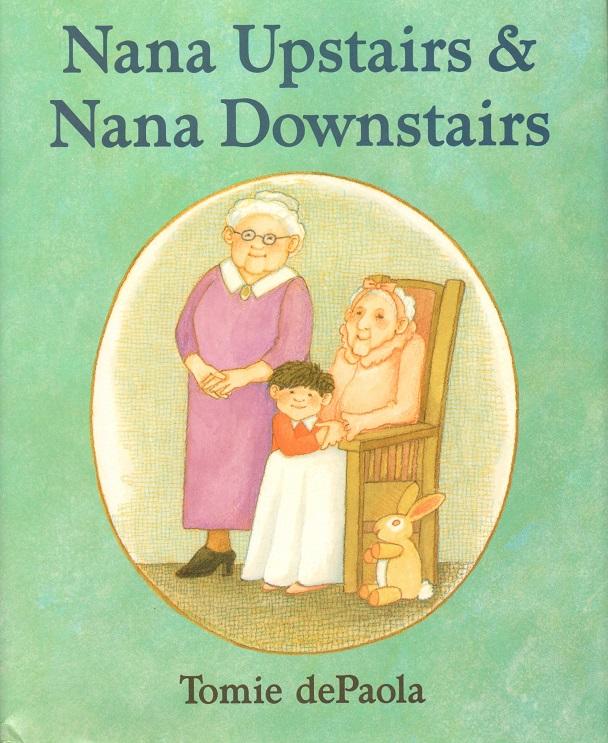Nana Upstairs & Nana Downstairs