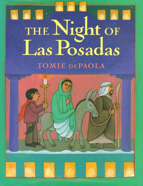 Night of Las Posadas, The.jpg