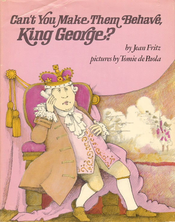 Can't You Make Them Behave, King George.jpg