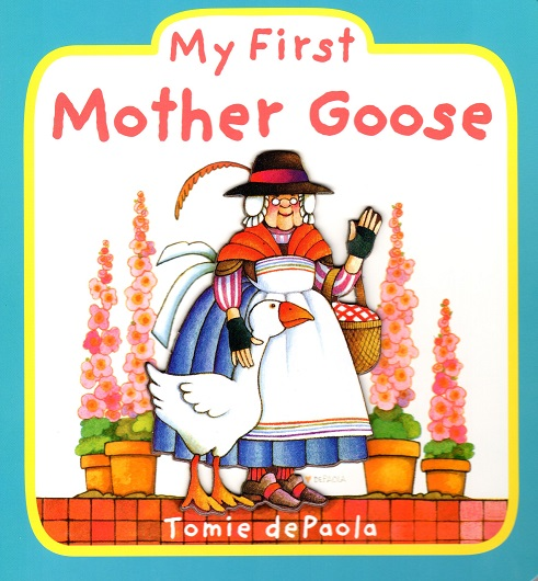 My First Mother Goose.jpg