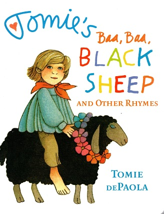 Tomie's Baa, Baa, Black Sheep.jpg