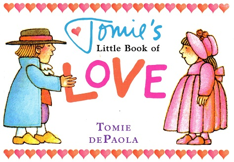 Tomie's Little Book of Love.jpg