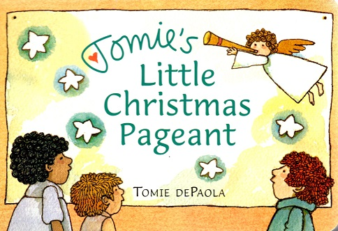 Tomie's Little Christmas Pageant.jpg