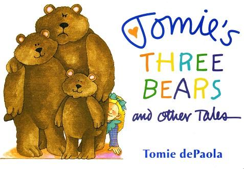 Tomie's Three Bears.jpg