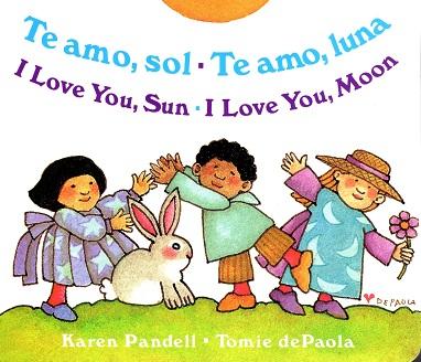 I Love You, Sun SPANISH