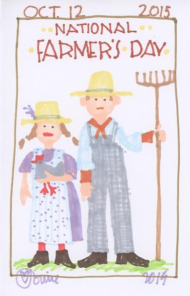 Farmer's 2015