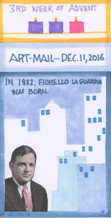 Fiorello La Guardia 2016