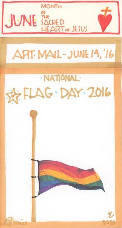 Flag 2016