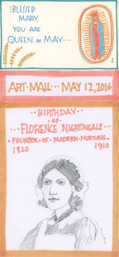 Florence Nightingale 2016