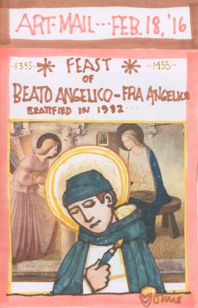 Fra Angelico 2016