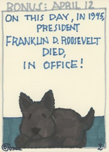 Franklin D. Roosevelt 1945 2017