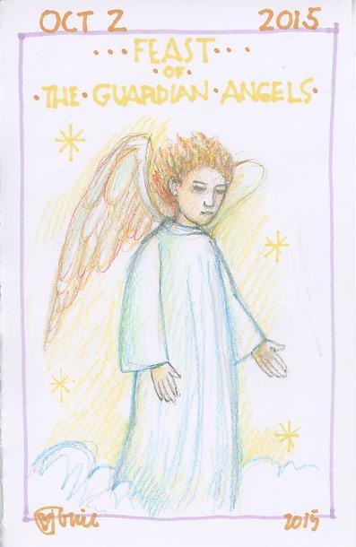 Guardian Angels 2015