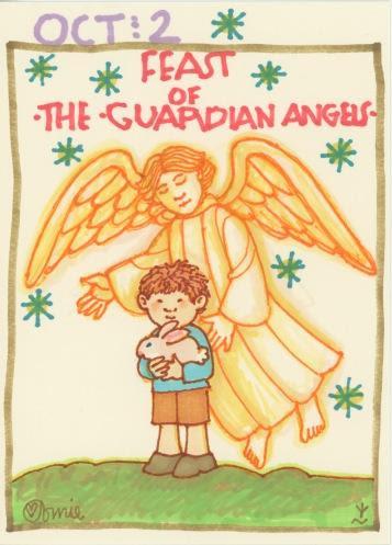Guardian Angels 2017