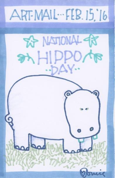 Hippo 2016