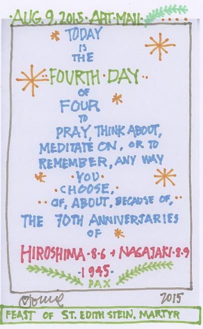 Hiroshima (4) 2015