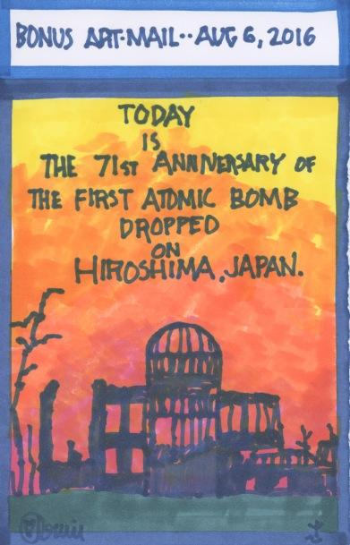 Hiroshima 2016