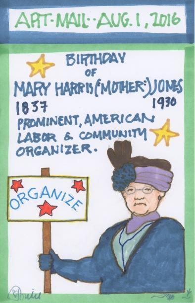Mother Jones 2016