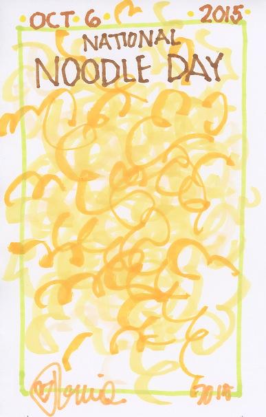 Noodle 2015