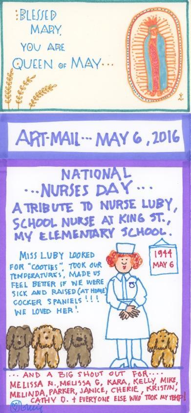 Nurses' 2016