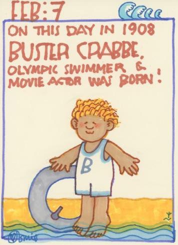 Buster Crabbe 2018.jpg