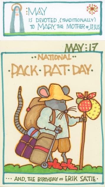 Pack Rat 2017