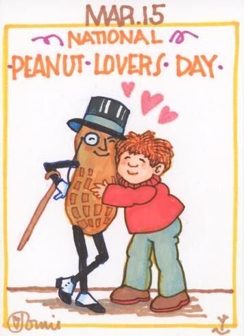 Peanut Lovers 2017