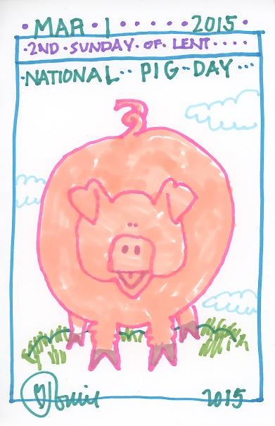 Pig 2015