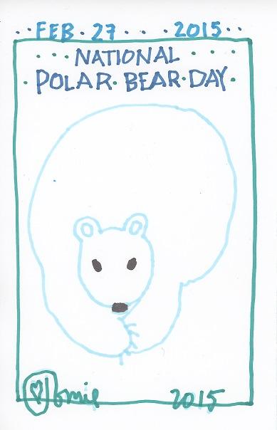 Polar Bear 2015