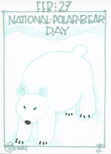 Polar Bear 2017