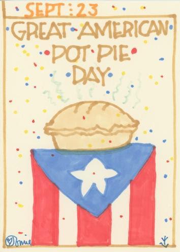 Pot Pie 2017