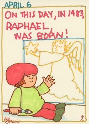 Raphael 2017