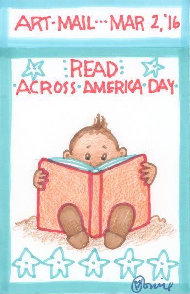 Read Across America 2016