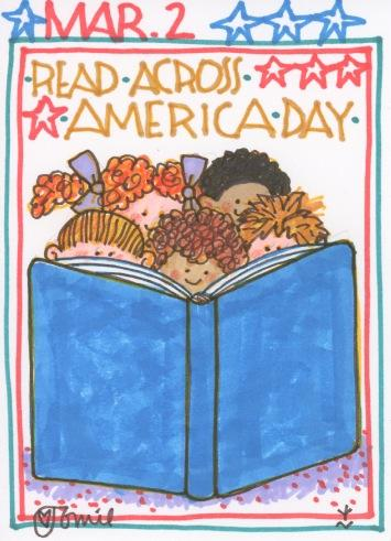 Read Across America 2017