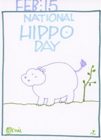 Hippo 2018
