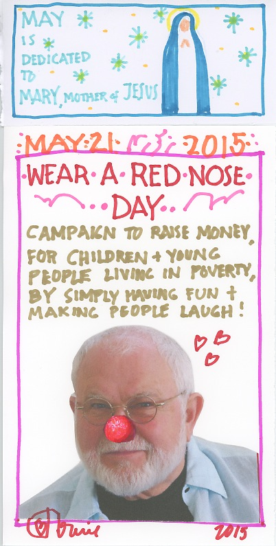Red Nose 2015