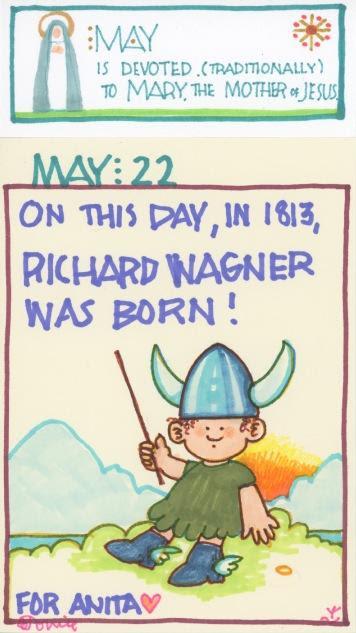 Richard Wagner 2017