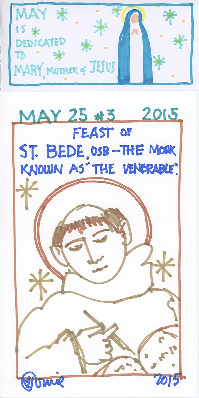 St Bede 2015