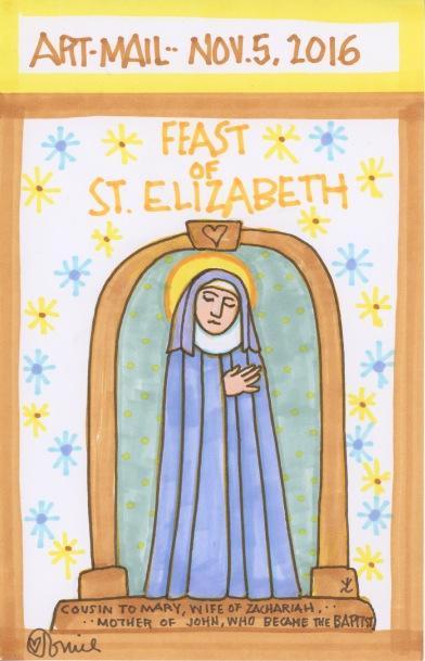 St Elizabeth 2016