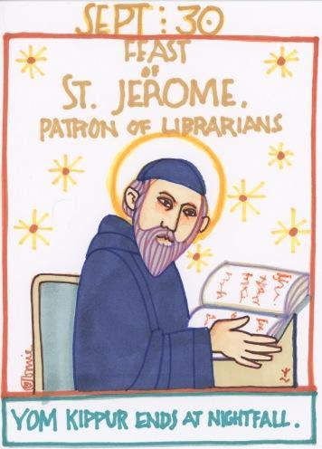 St Jerome 2017