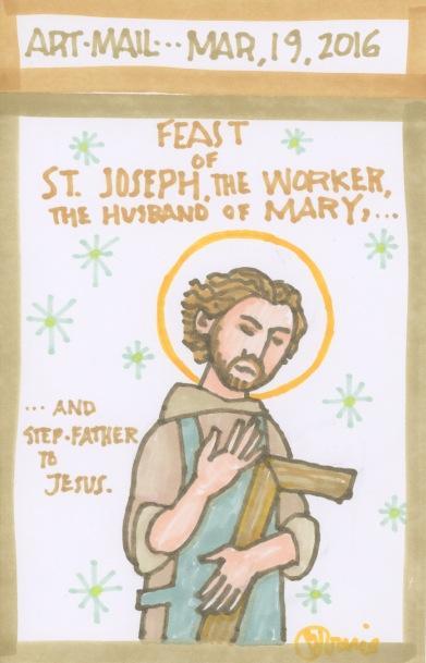 St Joseph 2016