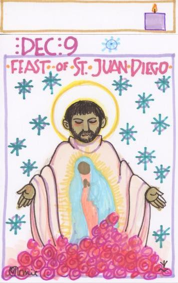 St Juan Diego 2017