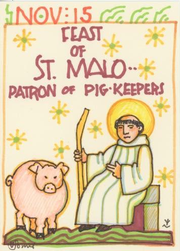 St Malo 2017