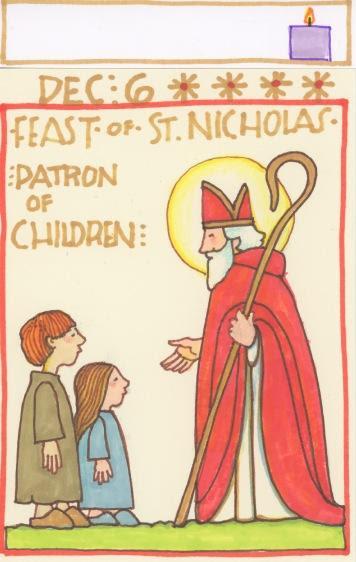 St Nicholas 2017