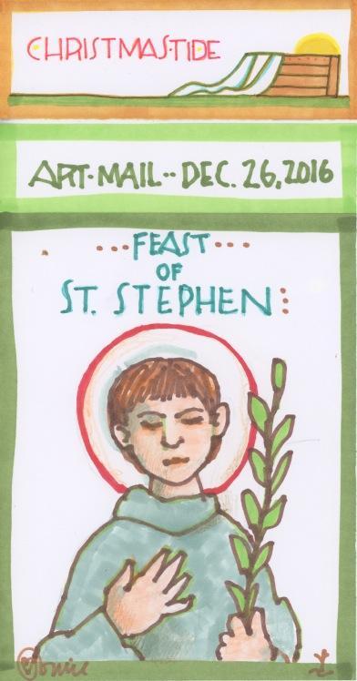 St Stephen 2016